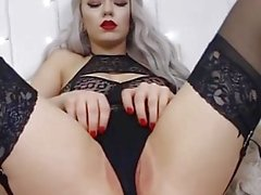 fashion nylon striptease webcams camgirl chaturbate