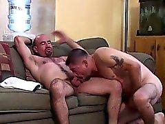 bareback gay blowjob gay daddies gay