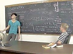 Gay movie Kayden Daniels and Jae Landen have a big problem,