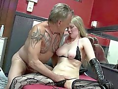 big boobs blondine fingersatz hd lecken