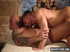 gay oral sex blowjob