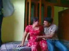 bhabhi-chudai-lund da índia - bhabhi - devar amador boquete