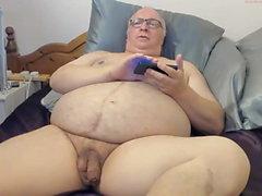gay daddy fat