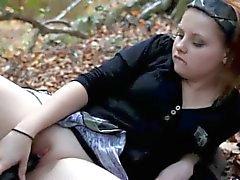 masturbatie publieke naaktheid tieners