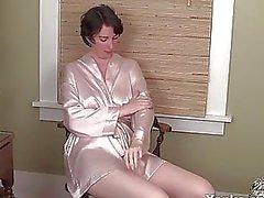 amateur clitoris masturberen masturbatie