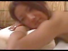 arsch massage asiatisch