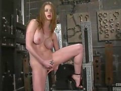 emily addison bdsm girl-on-girl sybian