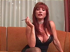 vanessa bella cougar old mature