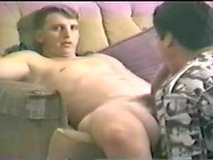 military blowjob handjob straight
