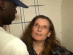 amateur anal pipe brunette double pénétration