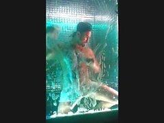 Raidd Bar Shower