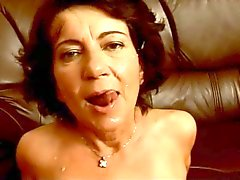 blowjobs grannies hairy old young