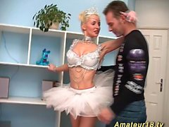 big boobs blondine fetisch hardcore milf