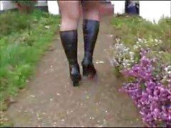bbw britannico calze
