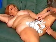 grannies hairy hardcore matures
