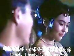 asian chinese flashing softcore