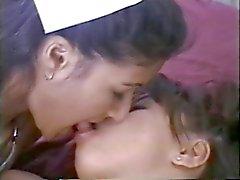 asiatisch brunettes lesben pornstars tits