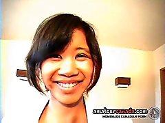 amateur tieners thai