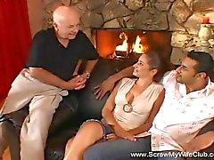 amateur cornudo milfs intercambio de parejas