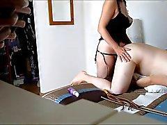 bisexuals femdom sex toys strapon