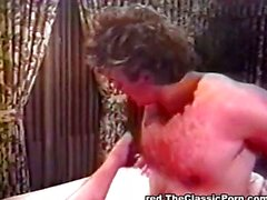 pareja sexo vaginal masturbación pelirrojo caucásico
