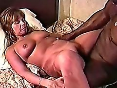 big cocks brunette interracial