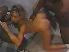 amateur blondine blowjob abspritzen