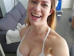 ashley alban femdom brunette