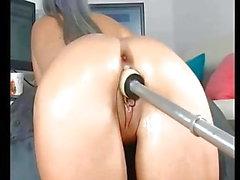 anal sex toys fucking machines