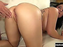 babe big boobs blowjob