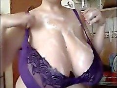 bbw big boobs blondes