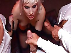 alexandra cat anal sex blonde