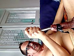 gay amateur bdsm masturbation sex toys