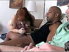 violet monroe blowjob hardcore interracial