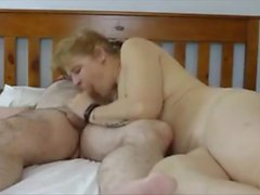sex with my dirty wife Hanna 50 years old