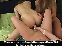 amateur big tits blonde