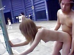 asiático garotas asiáticas boquete exótico