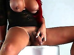 big cocks big tits shemales solo