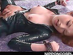 asian fetish hardcore