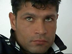 Bulgarian amateur gypsy solo - p1