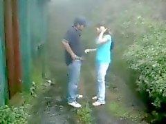 asiático indiano nudez em público adolescentes