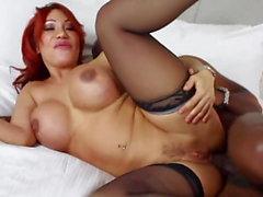 anal interracial milfs