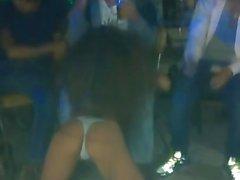 amateur chilean voyeur