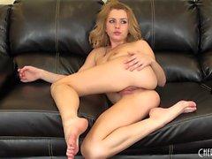 amateur blondine hd