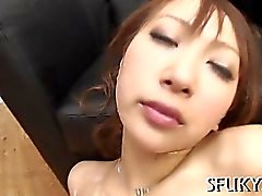 oral sex asian blowjob squirting