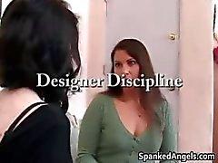 anale feticcio punito