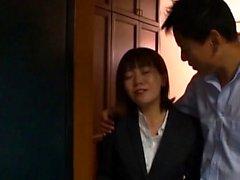 asiático peludo hardcore japonês adolescente
