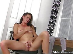 older woman fun american hd videos
