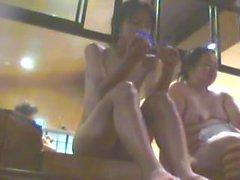 hidden cams japanese voyeur house