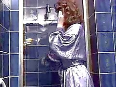 italienska milfs duschar